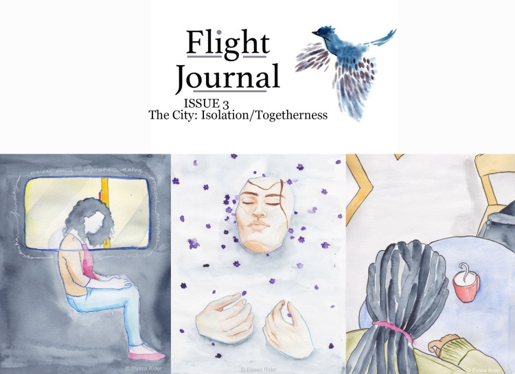 FLIGHT JOURNAL ISSUE 30000