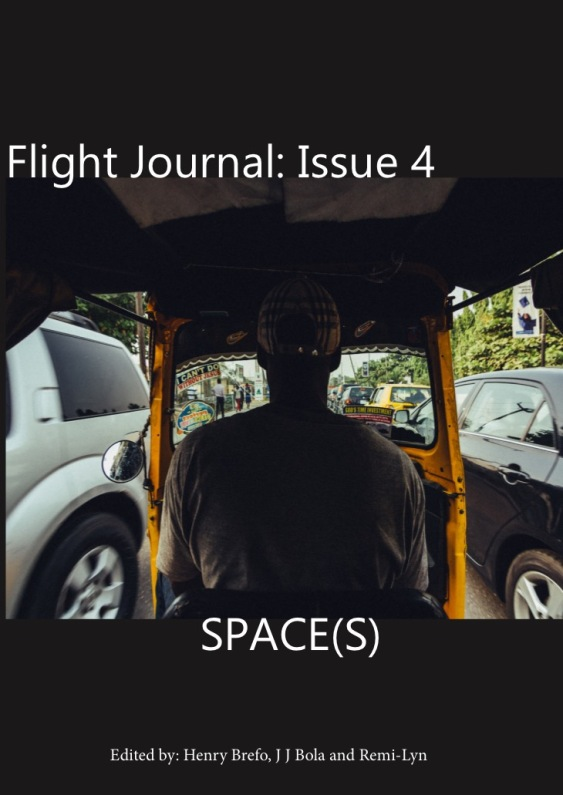 Flight Journal Issue 4